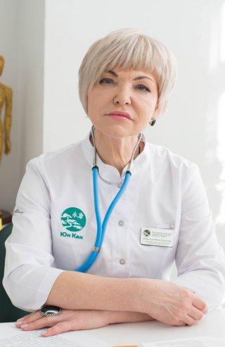 Бобылева Инна Юрьевна
