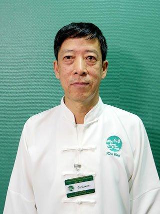 Су Цзини