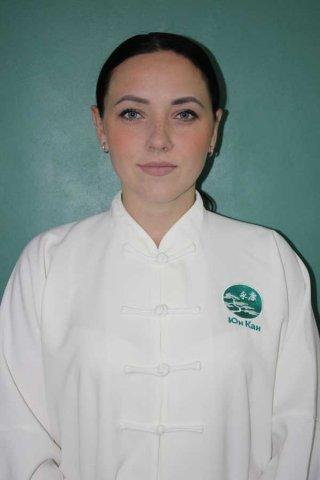 Перцева Светлана Владимировна